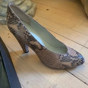 Marc by Marc Jacobs pump shoes